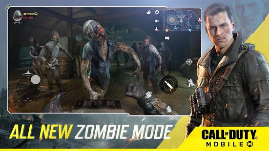 تحميل كول اوف ديوتي موبايل Call of Duty Mobile برابط مباشر