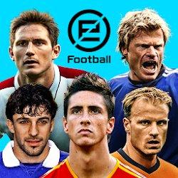 تحميل لعبة كرة القدم بيس eFootball PES 2020 للاندرويد