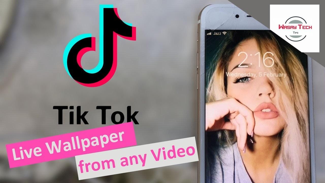 تحميل تطبيق تيك توك TikTok للأندرويد