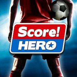 تحميل لعبة سكور هيرو Score! Hero 2020 للأندرويد