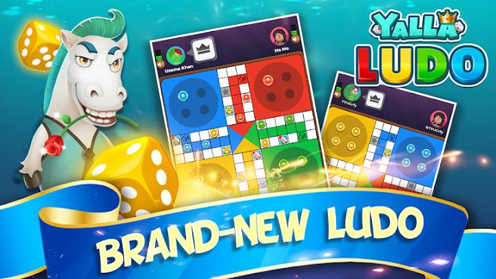 تحميل يلا لودو – لودو& دومينو أندرويد Yalla Ludo – Ludo & Domino