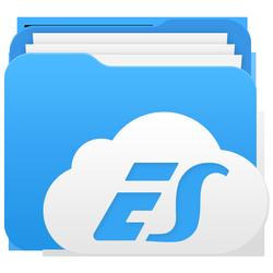 تحميل مدير الملفات المتقدم ES File Explorer للأندرويد